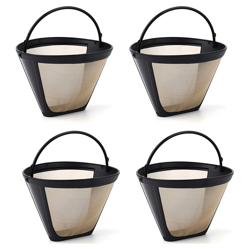 Reusable Coffee Filter For The Cuisinart Range Of Coffee Machines