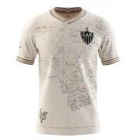 Hombre Atlético Minero casa edición Fred Cazares Otero 2 5ho ropa de fútbol