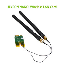 Module WIFI Jetson Nano 8265AC NGW double bande double mode carte réseau sans fil M.2 interface Bluetooth module WIFI(China)