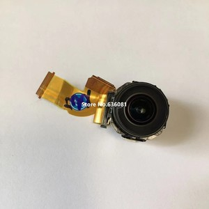 Image 2 - Repair Parts  Zoom Lens Assy With CCD Sensor Unit New LSV 1860A 884893501 For Sony HDR AS300 HDR AS300R FDR X3000R FDR X3000 4K