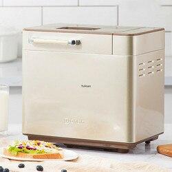 LCD w pełni automatyczny wielofunkcyjny inteligentny toster maszyna do chleba Ferment mąka ekspres toster chleb chleb maszynatoaster