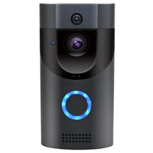 B30 Wireless Video Doorbell Home Security Mobile Phone APP Remote Control Video