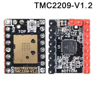 Image 4 - BIGTREETECH SKR V1.3 32 Bit Motherboard TMC2209 UART Stepper Motor Driver Stepsticks Mute 3d Printer Parts VS TMC2130 TMC2208