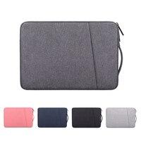Laptop Tasche Sleeve Notebook Fall Für 13,3 14 15 15,6 zoll HP Acer Xiami ASUS Lenovo Macbook Air Pro 13 16 wasserdichte Laptop Abdeckung