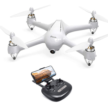 Potensic D80 WiFi FPV GPS RC Drone with Camera 1080P 4K Aeri