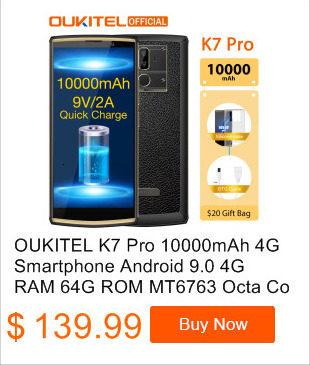 "Blackview BV5500 IP68 Waterproof shockproof Mobile Phone Android 8.1 rugged 3G Smartphone 5.5"" 2GB+16GB Dual SIM cell phones 17"