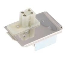 Нагреватель воздуходувки двигатель скорость Модуль управления резистор 191959263C для авто VW