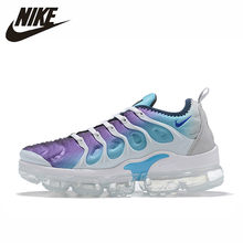 Nike Air Vapormax Plus Running Shoes For Men Outdoor Sport Sneakers Comfortable Breathable(China)
