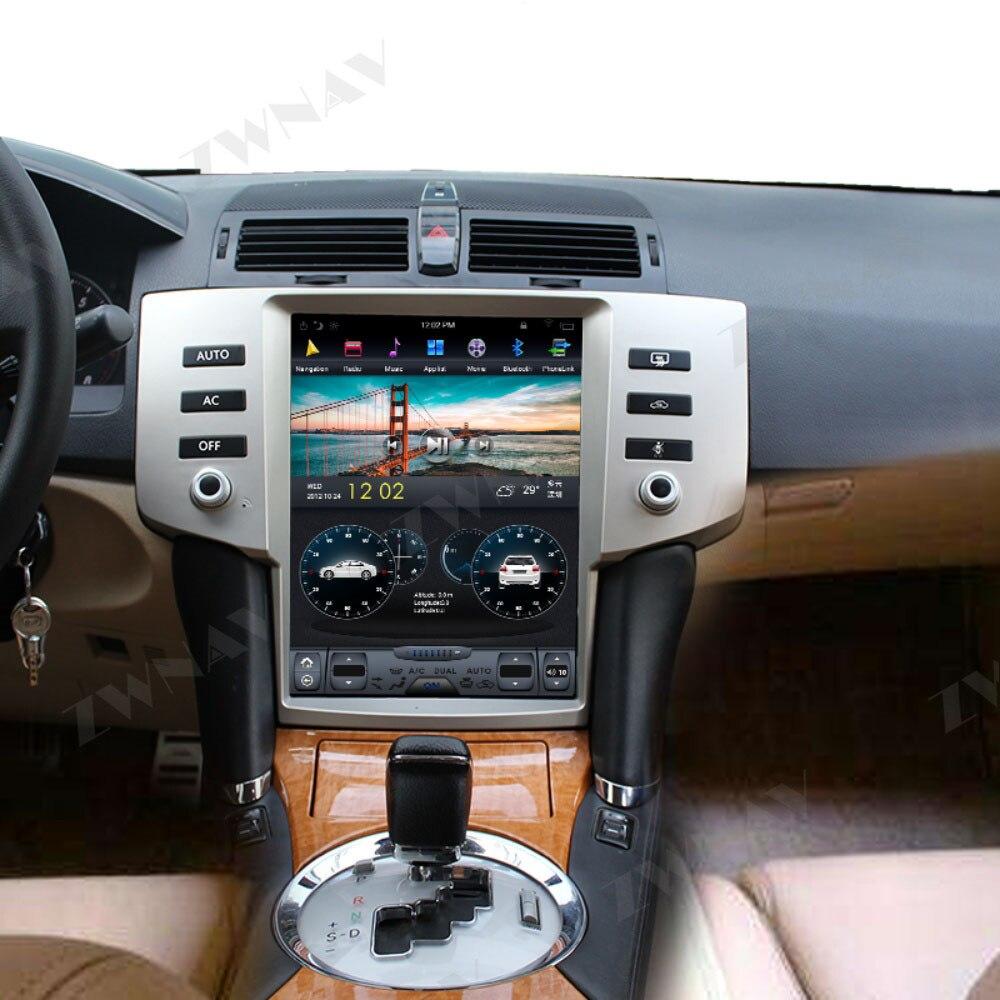 Купить 128g tesla экран для 2005 2006 2007 2008 2009 toyota reiz android10