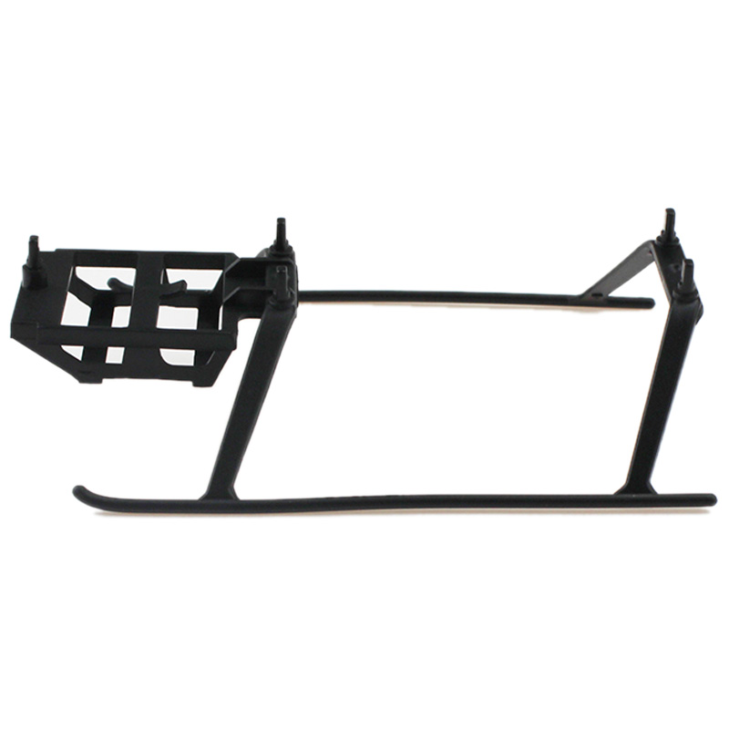 V911S V930 V966 V977 K110 V.2.977.008 V966-018 Landing Skid Gear For R/C Wl Toys Helicopter Rc Spare Parts Accessories