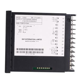 Image 4 - CD501 96*48mm Horizontale Soort Digitale PID Temperatuurregeling Thermo controller, ingangssignaal sensor thermokoppel K, relais Uitgang