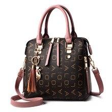 Vento Marea Berühmte Marke Frauen Handtaschen 2019 Luxus Crossbody Für Frau Mode Design Geldbörsen Totes Weiche PU Leder Schulter Tasche