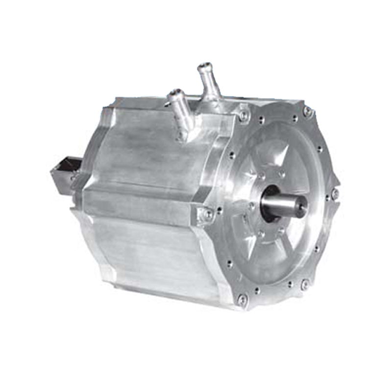 70kW PMSM Motor For Electric Vehicle