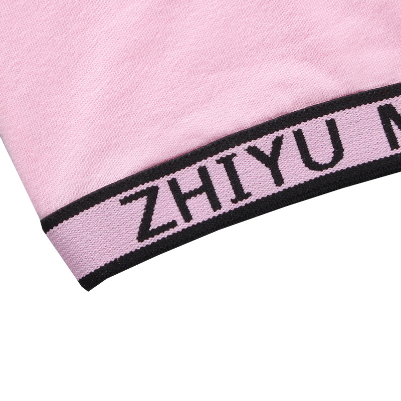 Teenagers Lingerie Cotton Underwear Sets Kids Young Girls Training Bras Puberty Students Vest  Kids Panites 4