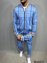 Новый спортивный костюм мужские спортивные костюмы мягкий мужской