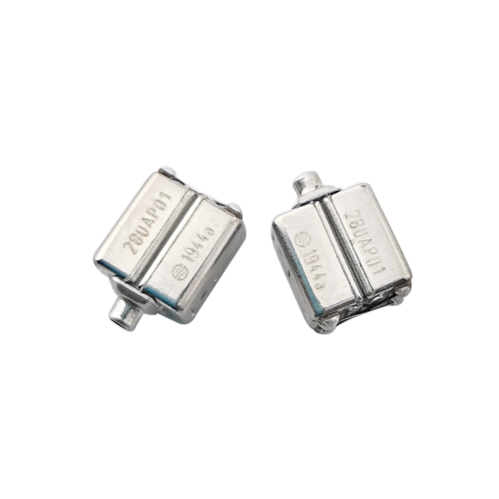 28UAP01 Sonion BA Driver 2800 Series Medium-low Frequency Speaker Receiver For In-ear Monitor DIY Earphones