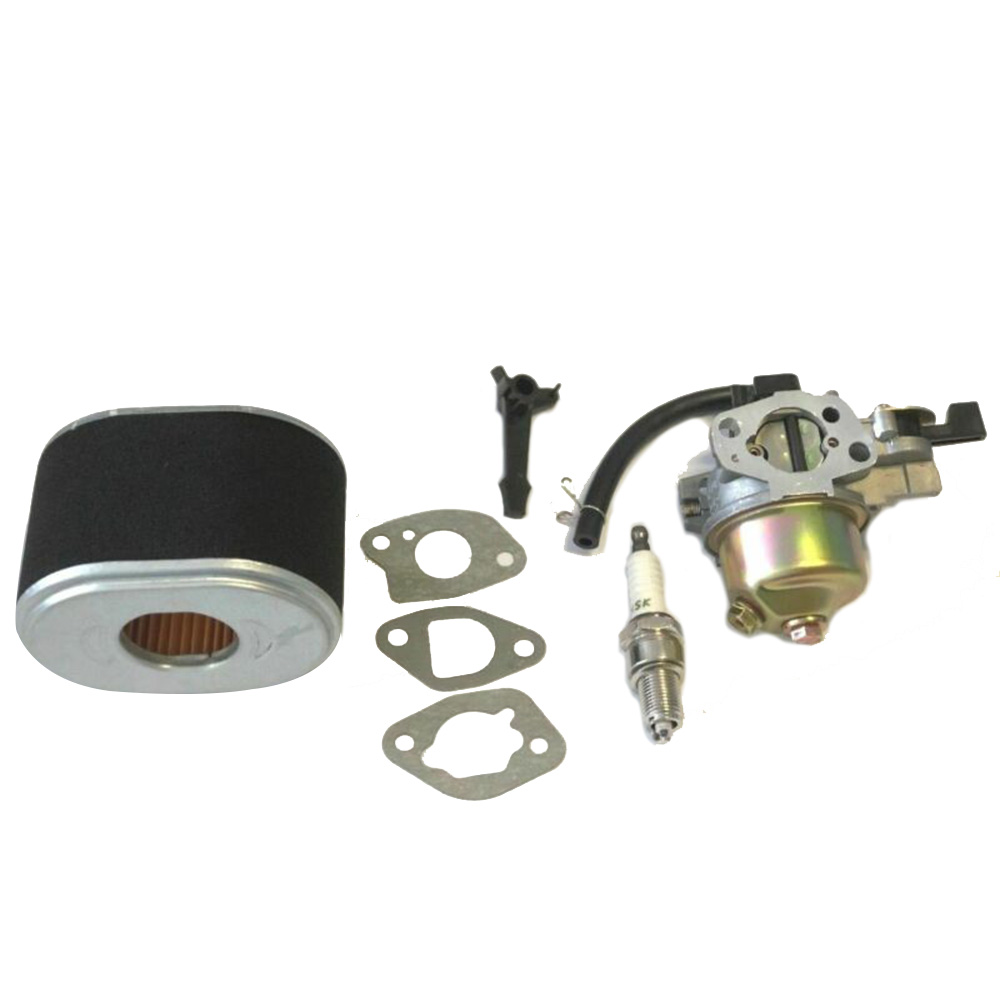 Carburetor Filter Plug Hose For HONDA 416/5000 GX110 GX120 4HP GX160 5.5HP Carburetor Accessories Brand New Tools