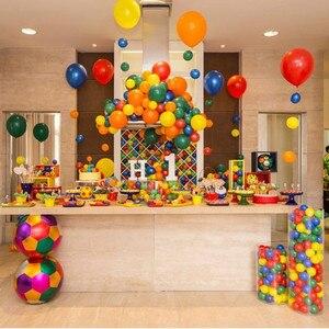 Lego вечерние строительные блоки, одноразовые столовые приборы, тарелки, чашки, Детские Вечерние Декорации на день рождения