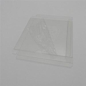 Image 2 - Collectebus Display Box Bescherming Doos En Opbergdoos Voor Japanse En Amerikaanse Nds Nintendo Dual Screen Games