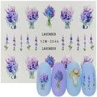1pcs Lavender Bouque...