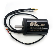 Maytech potente Motor 6396, KV, Outrunner, BLDC, para monopatín eléctrico, montañismo, Lucha, robótica
