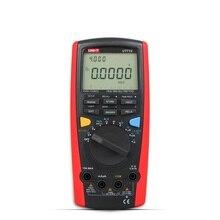 UNI-T UT71C High-precision Intelligent Digital Multimeter Full-range Overload Protection Automatic Range