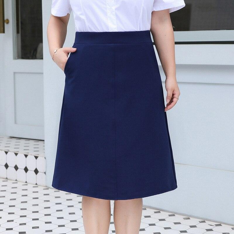 M 5XL размера плюс для женщин профессиональный из искусственной кожи; Обтягивающая юбка; Офисная обувь на каблуках, украшенная качества с высокой талией дамы юбка женский элегантный Однотонная одежда
