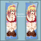 Body Pillow Case Cov...