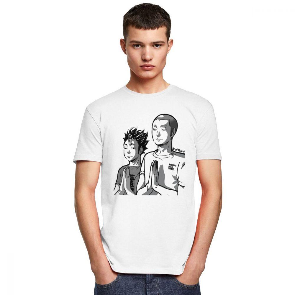 T-shirt Haiku Manga TanaNoya Créer Son T Shirt