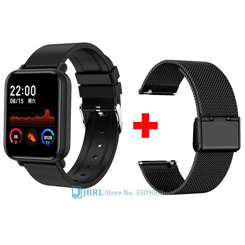 Top Luxury Digital Watch Women Sport Men Watches Electronic LED  Male Ladies Wrist Watch For Women Men Clock Female Wristwatch 16