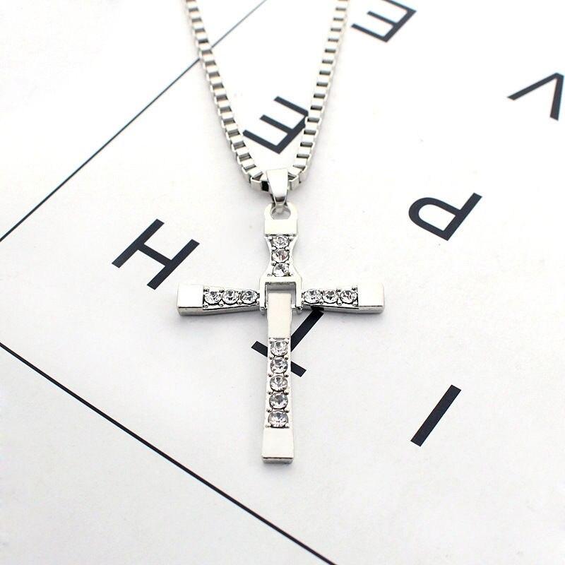 十字架项链6