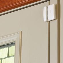 433MHZ Wireless Window Door Magnet WiFi Magnetic Wireless System Wi Magnet Networking Alarm Host Home Multiple Use W6J0