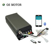 Controlador para Motor de bicicleta eléctrica Sabvoton SVMC72150 V2, 3000w, 72V, 150A, Envío Gratis