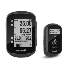 Komputer rowerowy EDGE 130 GPS bezprzewodowy wodoodporny prędkościomierz ANT + wersja uproszczona licznik rowerowy tanie tanio QUSHI CN (pochodzenie) Bezprzewodowy stoper