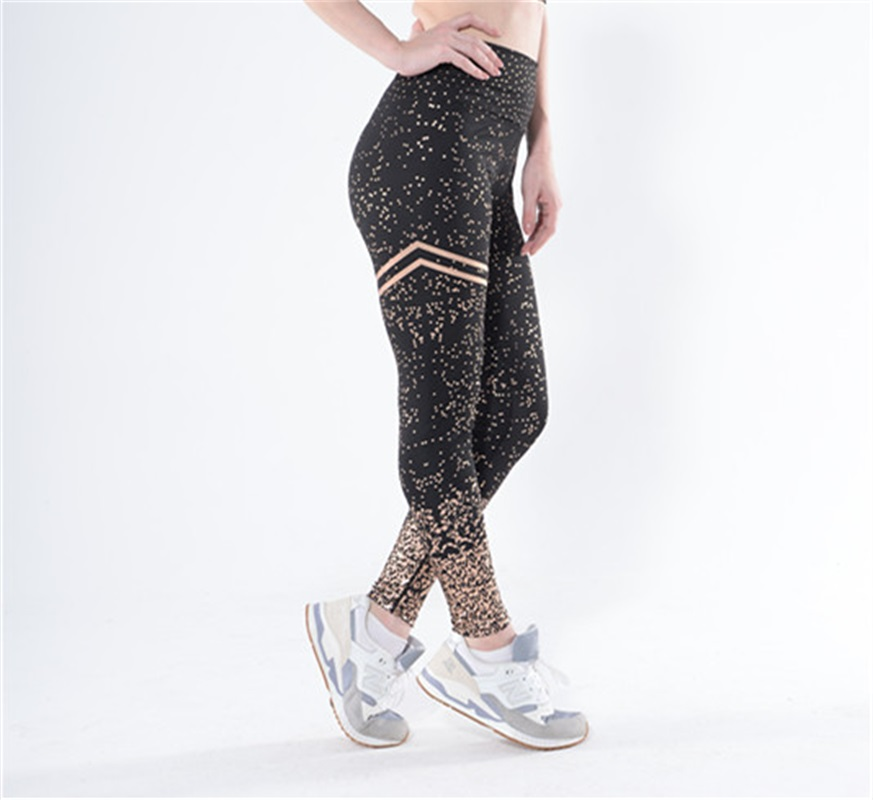 Women Sport Pants Sexy Push Up Gym Sport Leggings Women Running Jeggings Skinny Joggers Pants Compression Gym Pants Soft