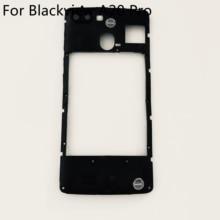 BLACKVIEW جراب هاتف ذكي A20 Pro ، 5.5 بوصة ، أصلي ، إطار خلفي مستعمل ، حافظة وعدسة كاميرا زجاجية لهاتف BLACKVIEW A20 Pro MTK6739