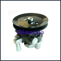 1RZ 1RZE 2RZ 2RZE engine power steering pump for Toyota QUANTUM HIACE 1998cc 2.0 2438cc 2.4 L 1995 2005 44320 26200 44320 26100|  -