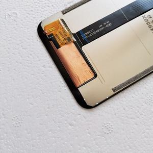 Image 5 - Aicsrad 100% testado lcd para umidigi a3/a3 pro tela lcd + painel de toque digitador vidro a 3 pro a3pro ferramentas