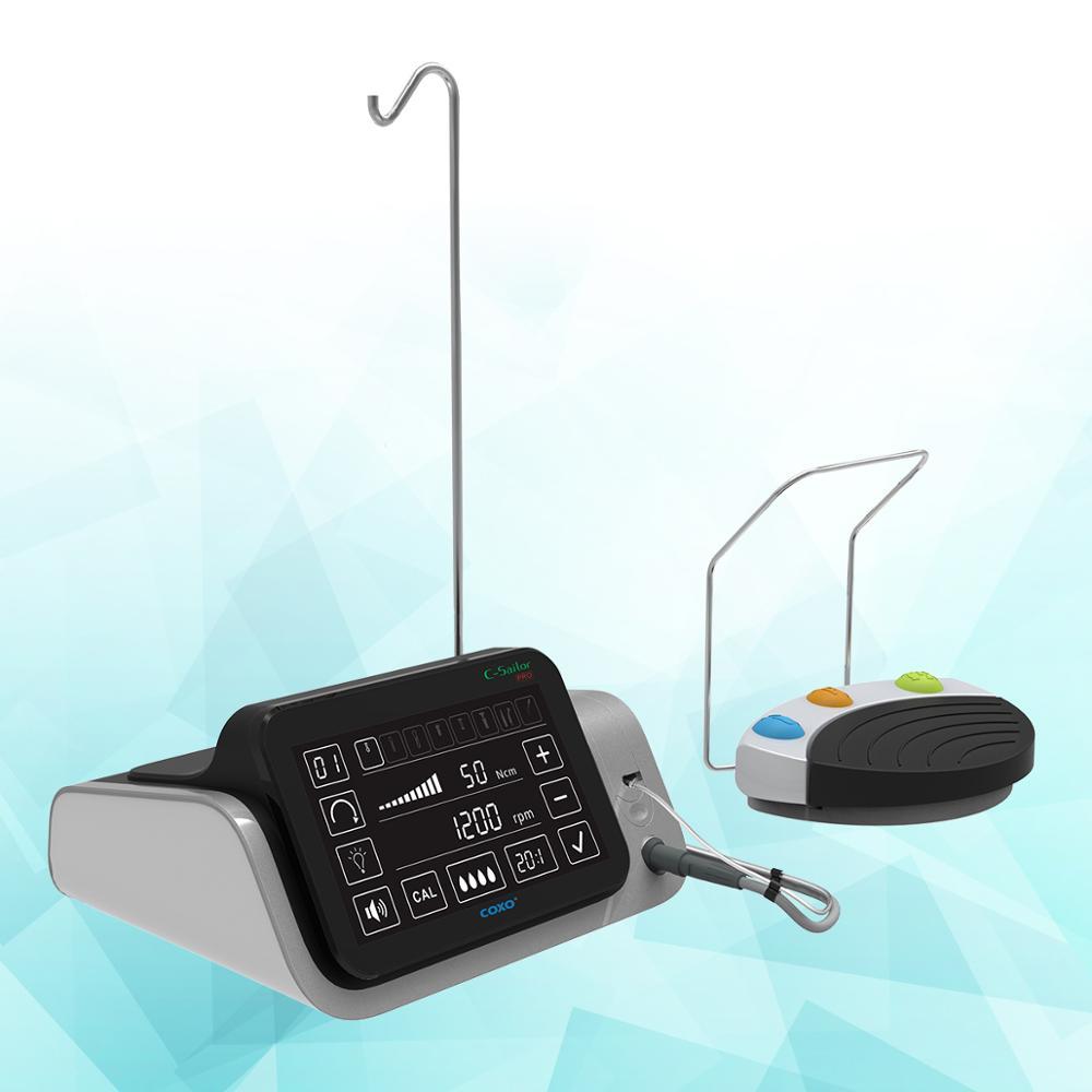 COXO SOCO c-marin Pro équipements dentaires système de moteur d'implant dentaire