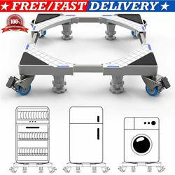 Beweglichen Pulley Bord Moving Appliance Roller Mover Räder Basis Rollen Möbel Moving Werkzeug