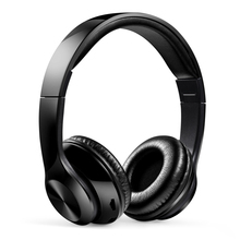 Wireless Headphones Bluetooth Headset Foldable HIFI Stereo Headphone Gaming Earphones With Microphone For PC Mobile phone Mp3 недорого