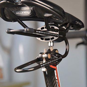 기어 액세서리 자전거 쇼크 업소버 시트 리어 쇼크 사이클링 서스펜션 장치 마운틴 바이크로드 고정 기어 액세서리