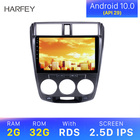 Harfey Android 10.0 ...
