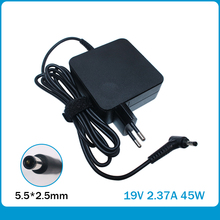 19V 2.37A 45W 5.5*2.5mm Laptop Charger For Asus Zenbook UX21 UX21E UX31 UX31E UX31K UX32 UX42E ADP-45AW N45W-01 AC Power Adapter m 2 ngff ssd to 18 pin extension adapter card for asus ux21 ux31 zenbook