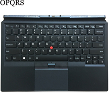 Thin keyboard for thinkpad x1 tablet