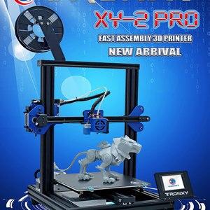 TRONXY 3D Printer XY-2 Pro Upg