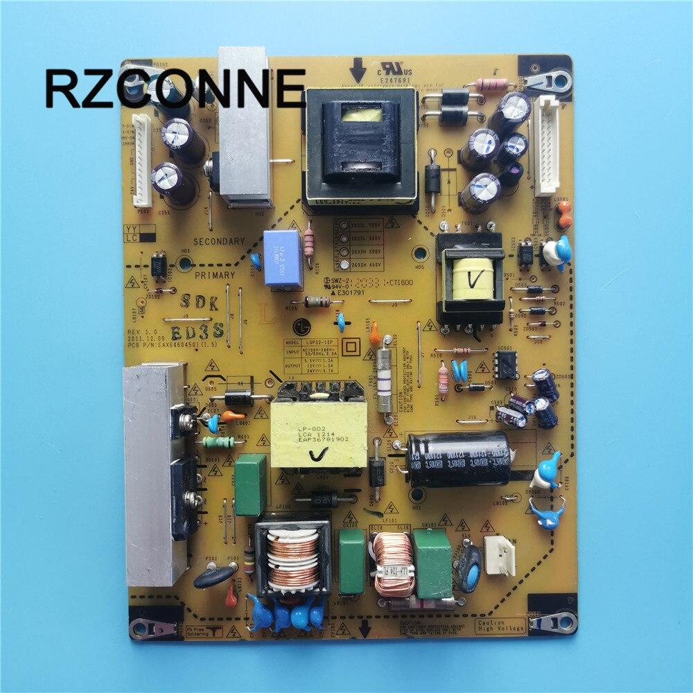 Power Supply Board For LG EAX64604501 42LS3100-CE Power Board LGP32-12P E247691 Original Used