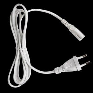 Image 3 - الاتحاد الافريقي/الاتحاد الأوروبي/الولايات المتحدة/المملكة المتحدة التوصيل 6A 6 منفذ USB سريع شاحن الجدار محول الشحن شاشة LCD دروبشيب