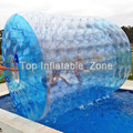 Free Shipping Inflatable Water Roller Balls, Water Walking Ball Toys Free One Pump
