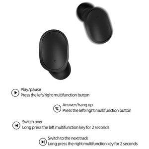 Image 3 - TWSบลูทูธ5.0 8Dหูฟังสเตอริโอหูฟังไร้สายชุดหูฟังElari Ap2 XiaomiสำหรับiPhone Audifonos W1